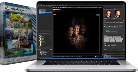 ImageRanger Pro Edition Crack Download