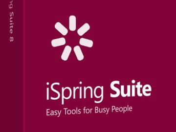 iSpring Suite 10.0.0 Build 712 with Crack Download