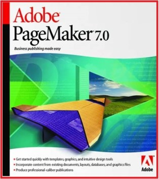 Adobe PageMaker 7.0 2 Crack