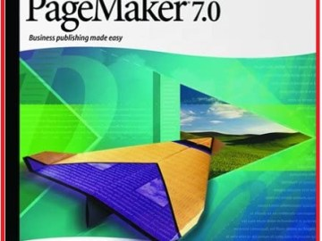 Adobe PageMaker 7.0 2 Crack