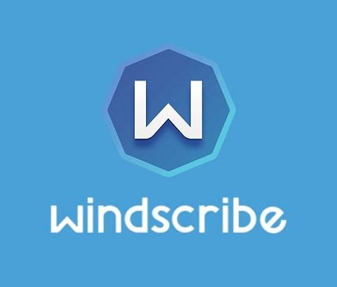 Windscribe VPN Premium Crack