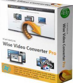 Wise Video Converter Pro Crack