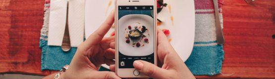 Social Media Marketing for Restaurants