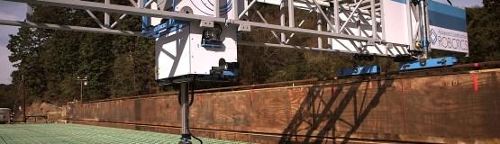 Advanced Construction Robotics