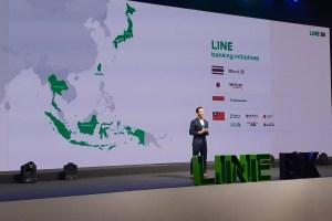 Line BK Social Banking