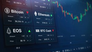 Bitcoin Cryptocurrency Exchange