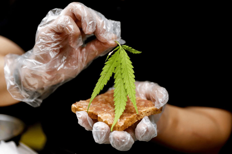 Cannabis Food