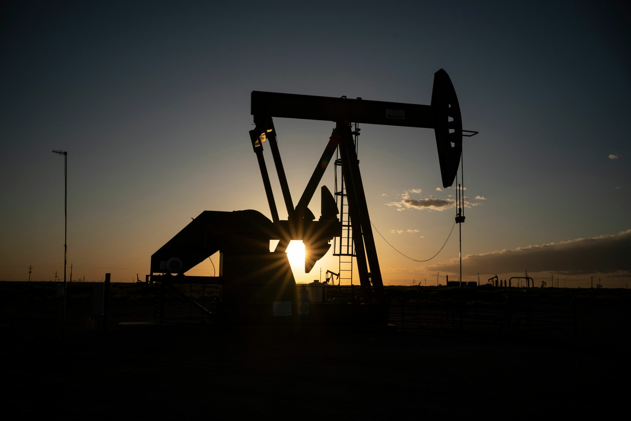 Gas Exploration and Production