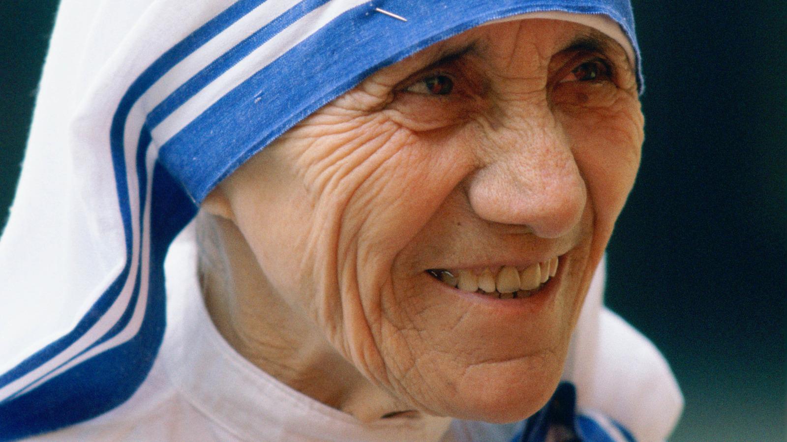 Mother Teresa, Calcutta