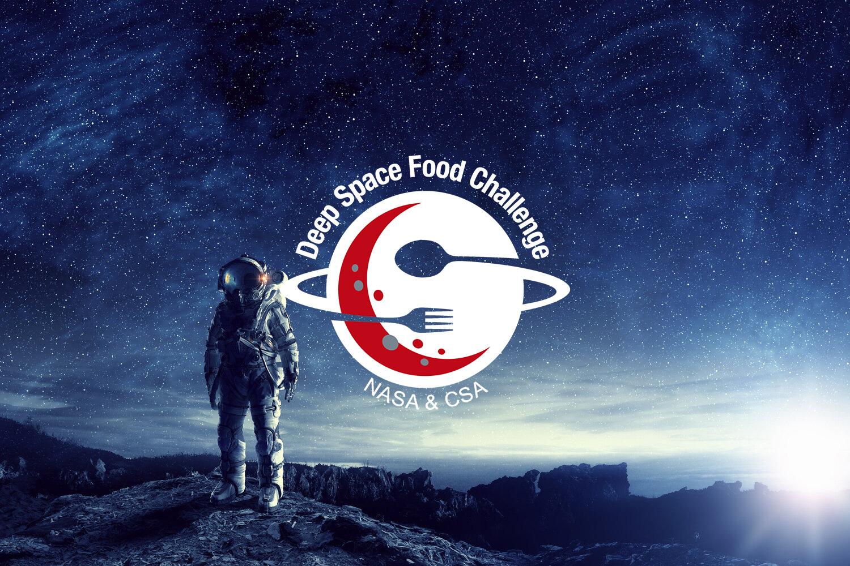 Deep Space Food Tecnology
