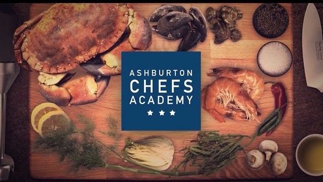 Ashburton Chefs Academy at Halifax