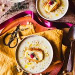 Celeriac soup