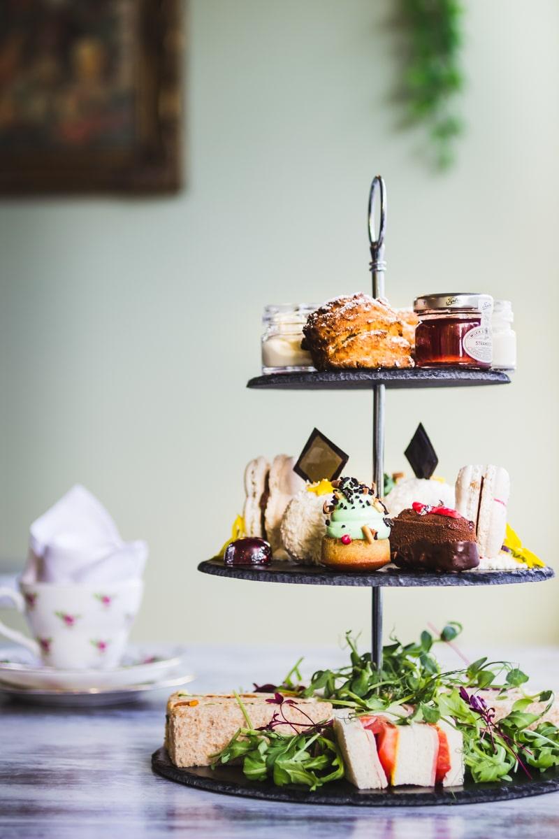 Image for The Bridge Restaurant, Prestbury - Christmas Afternoon tea