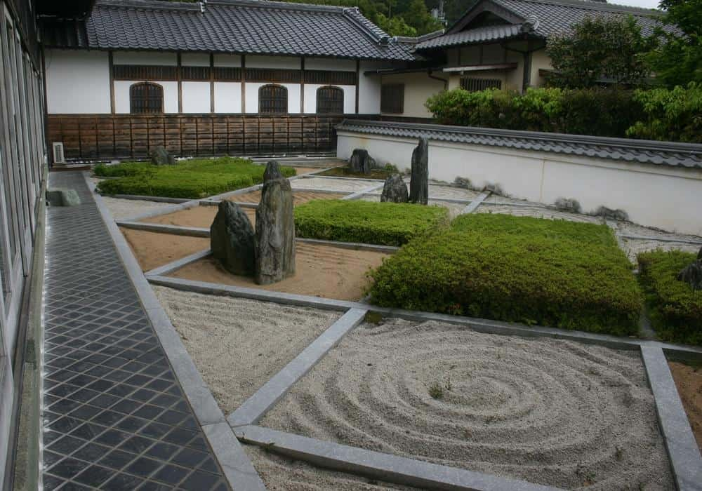 Find Inner Peace With These Zen Garden Ideas - Properly Rooted on Zen Backyard Ideas id=39496