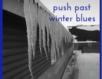push past winter blues and revitalize your home and life