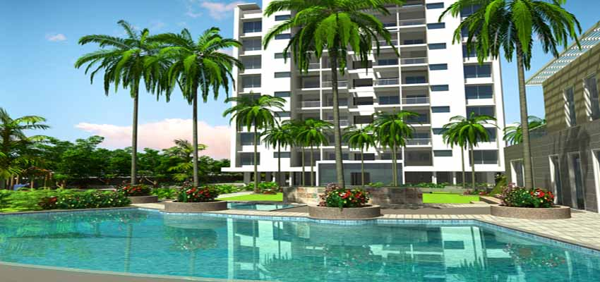 Top Builders Offering Best New Reisidential Projects In Pune