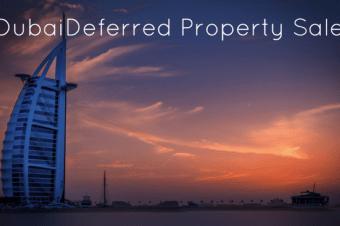 Deferred Property Sale in Dubai – A Transfer Scheme geared towards Institutional Investors