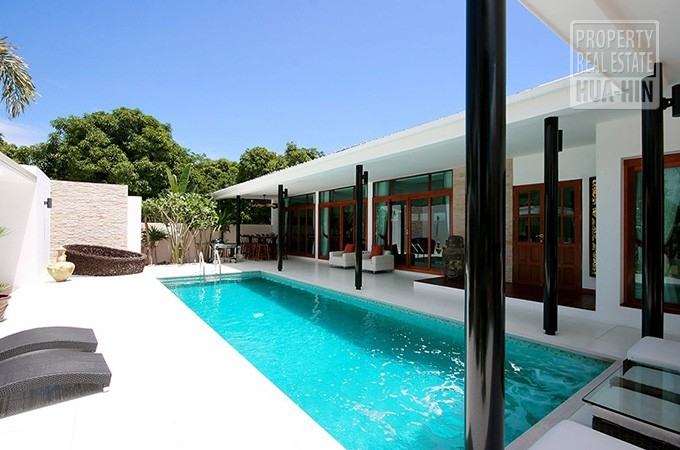 House for sale in Hua Hin South PRHH6718