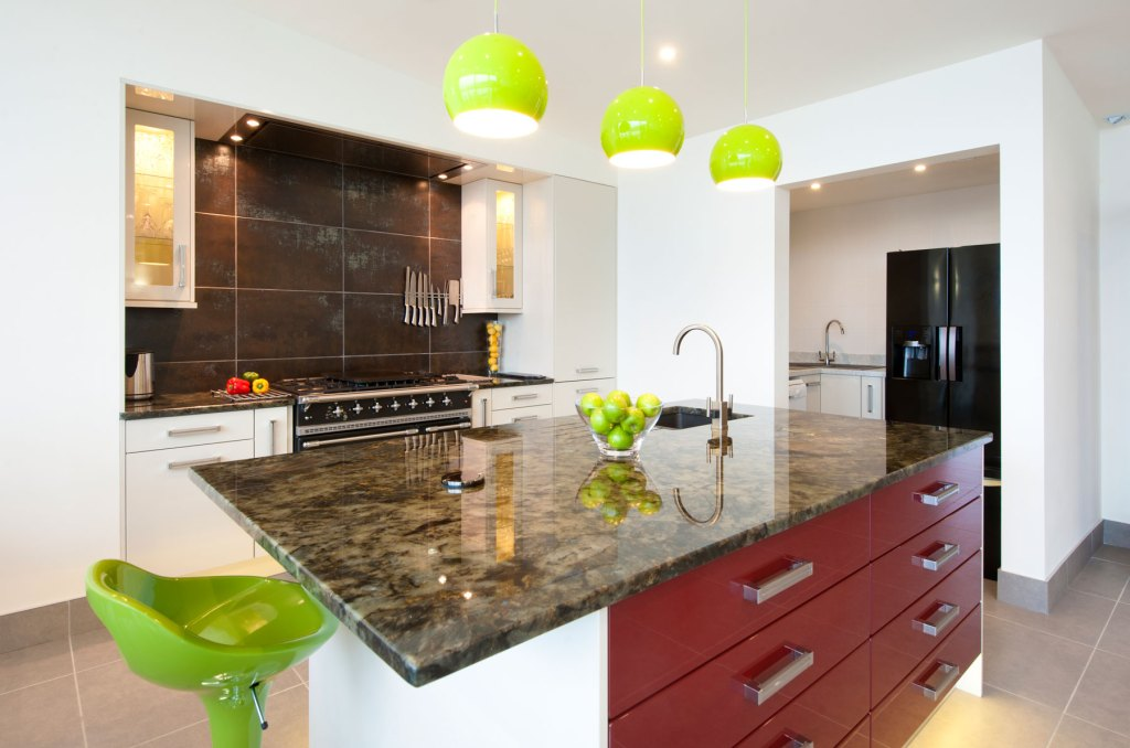 Shropshire Property Photography - Fairview - Kitchen