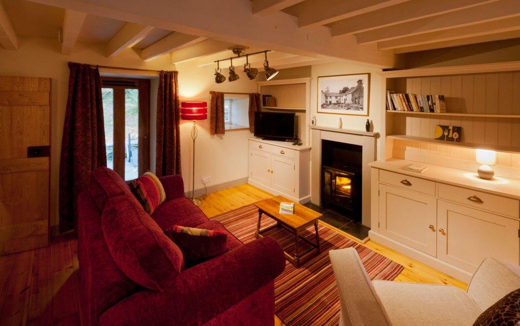 Benar Cottage