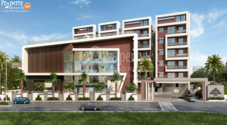 Apartment At Newmark Prithvi Homes Got Updated On 20-May-2019