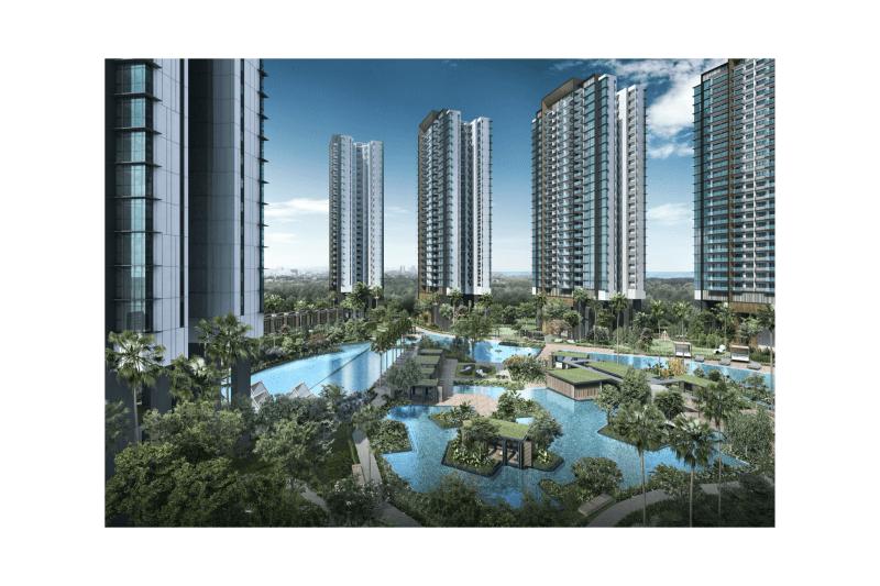 Normanton Park Singapore latest new condo launch 2021