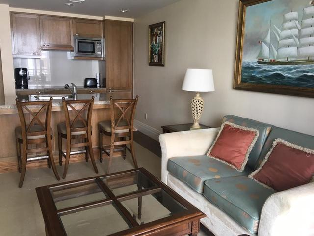 This Furnished One Bedroom Apartment Is On The Third Floor Of