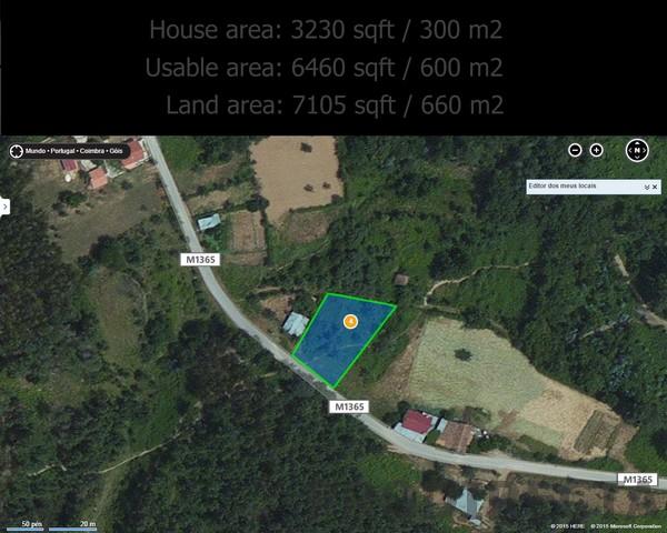 Property in Góis