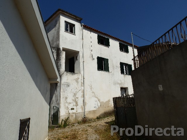 Spacious House in Góis - PD0184