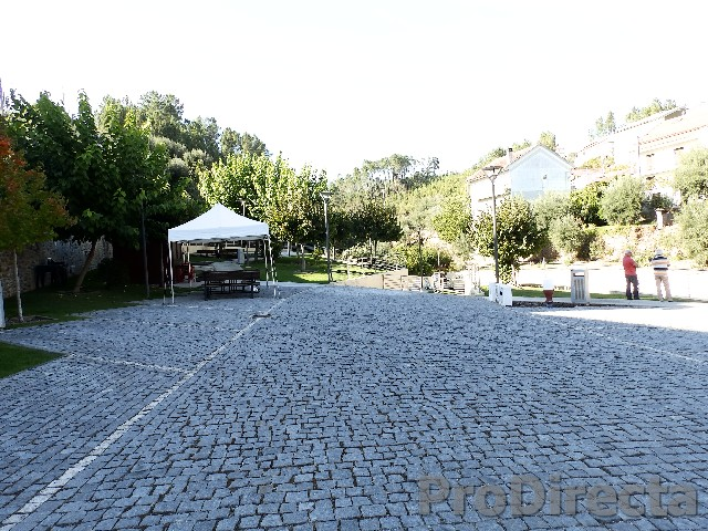 Property near Zêzere