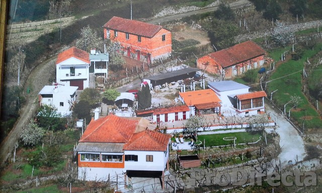 quinta for sale portugal