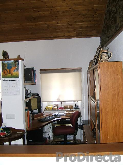 20. Office area