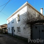 Renovated traditional river stone house - PD0269