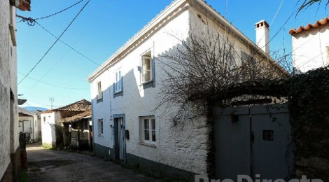 Renovated traditional river stone house - PD0269 at 3330, Portugal for 125000