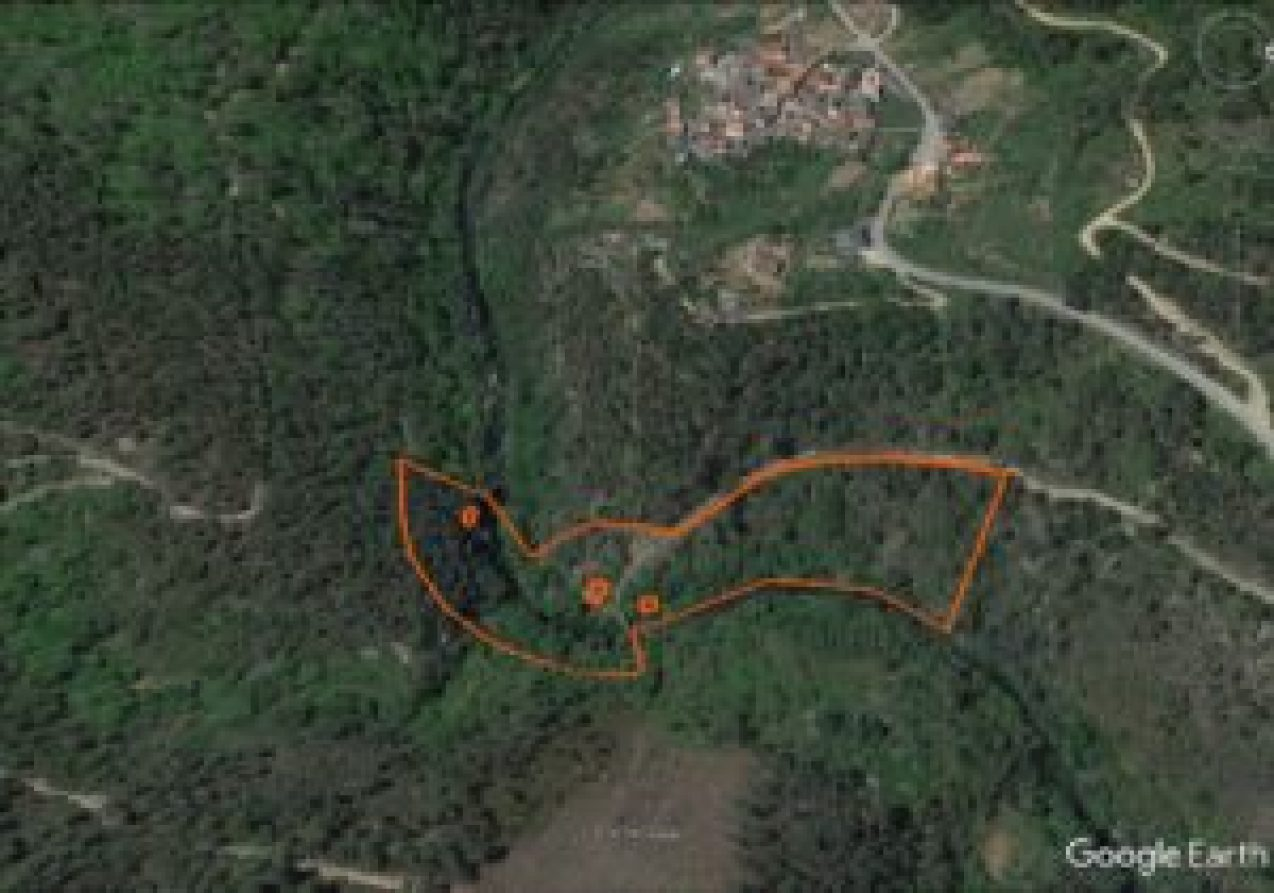 PD0298 Area