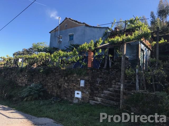 Casa Cortecega