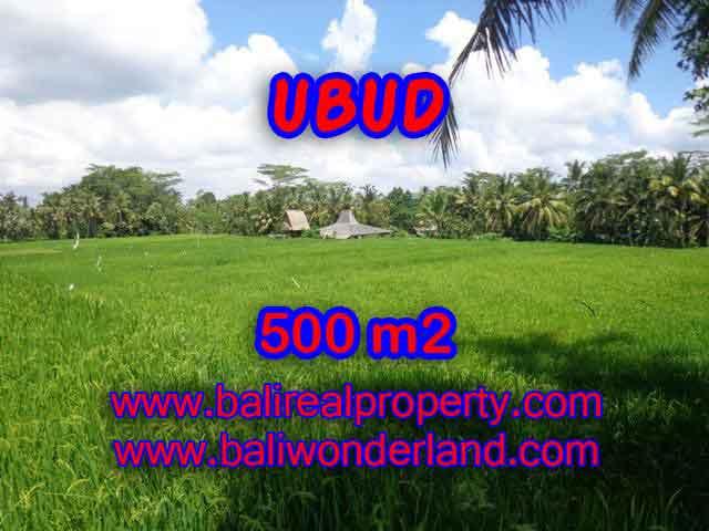 Land for sale in Ubud Bali, Astounding view in Ubud Payangan – TJUB402