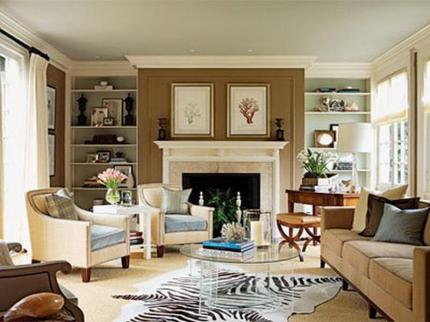 home staging for luxury homes