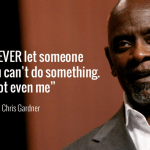 Chris Gardner NAC Singapore