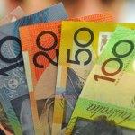 australia dollars vs singapore dollars