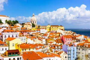 Portuguese housing market booming as restrictions ease