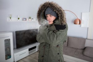 One in four renters cannot keep their home warm, says Shelter