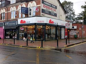 Midlands retail lots to feature in October auction
