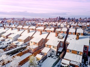 Protect your property this winter – a landlord checklist