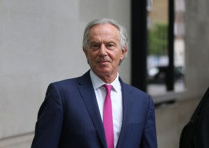 Pandora papers: Tony Blair exposed for dodging stamp duty