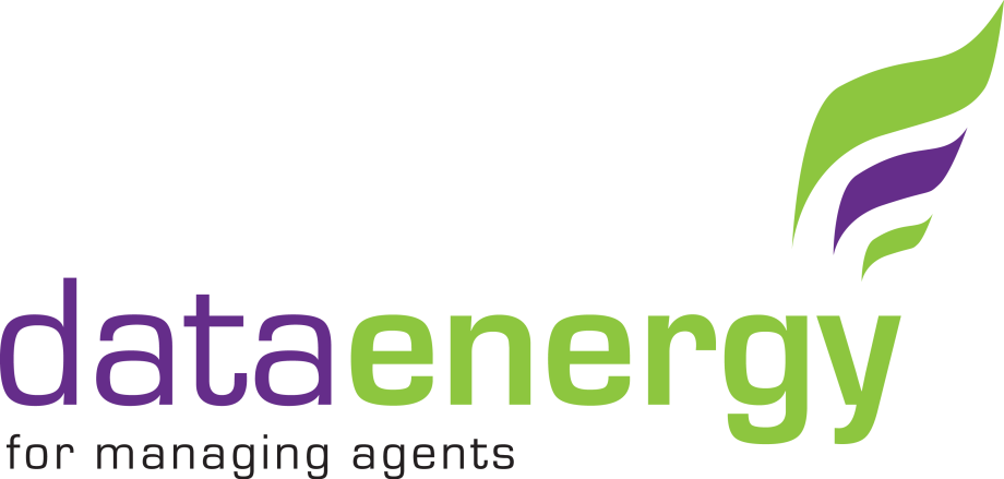 Data Energy logo