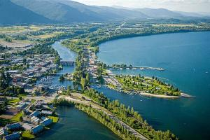 Vacation Spotlight: Sandpoint