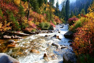Idaho Vacation Spotlight