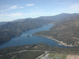 Vacation Spotlight: Spirit Lake