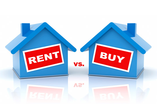 Renting Vs. Buying: A Real Estate Guide